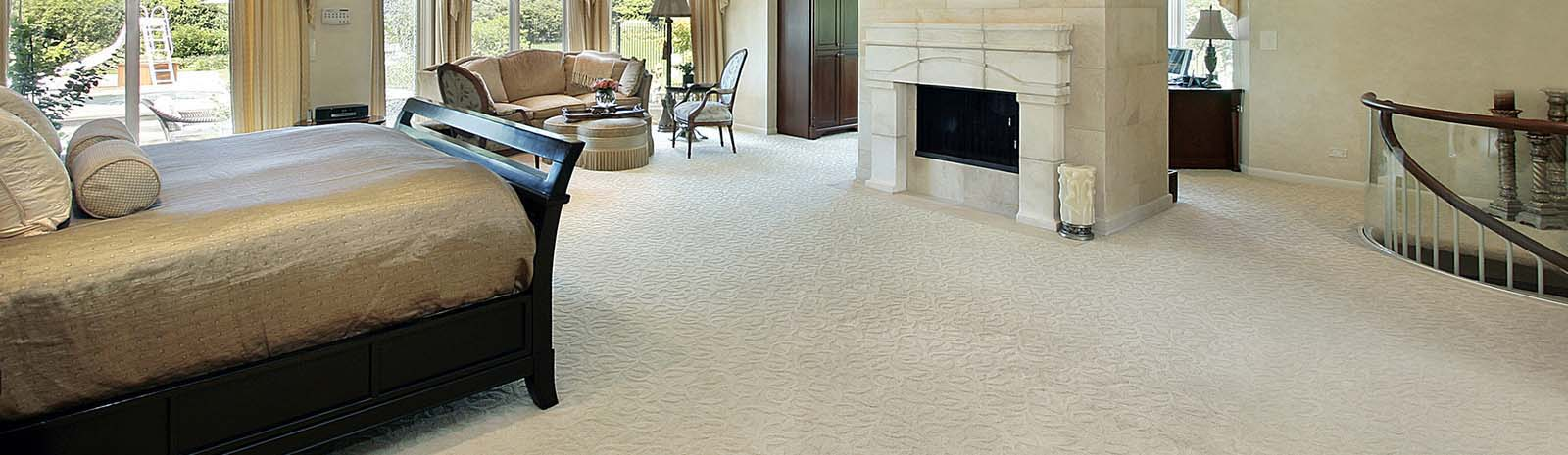 Floors West Inc | Carpeting